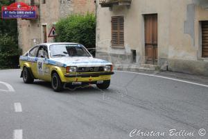 8° Rally Lana Storico - Mix - Christian Bellini
